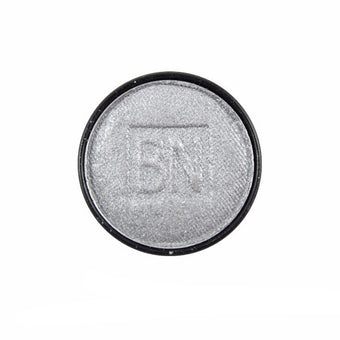 Ben Nye Lumiere Grand Color REFILL - Silver (RL-4) | Camera Ready Cosmetics - 20