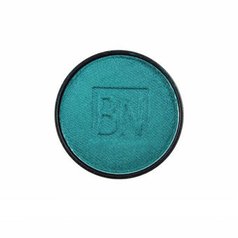 Ben Nye Lumiere Grand Color REFILL - Turquoise (RL-11) | Camera Ready Cosmetics - 24