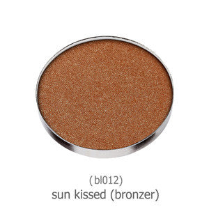 Yaby Blush REFILL (for Yaby Palette) - BL-012 Bronzer | Camera Ready Cosmetics - 8