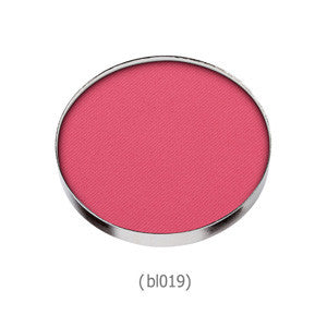 Yaby Blush REFILL (for Yaby Palette) - BL-019 | Camera Ready Cosmetics - 12