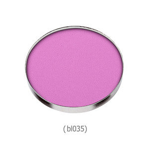 Yaby Blush REFILL (for Yaby Palette) - BL-035 | Camera Ready Cosmetics - 20