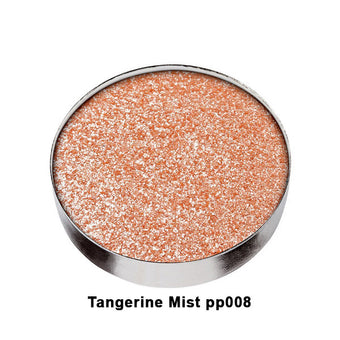 Yaby World of Pearl Paint Palette REFILL - Tangerine Mist PP008 | Camera Ready Cosmetics - 43