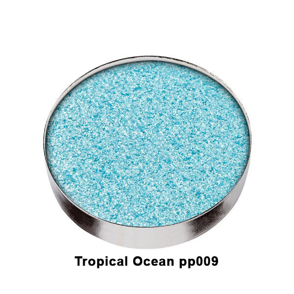 Yaby World of Pearl Paint Palette REFILL - Tropical Ocean PP009 | Camera Ready Cosmetics - 44