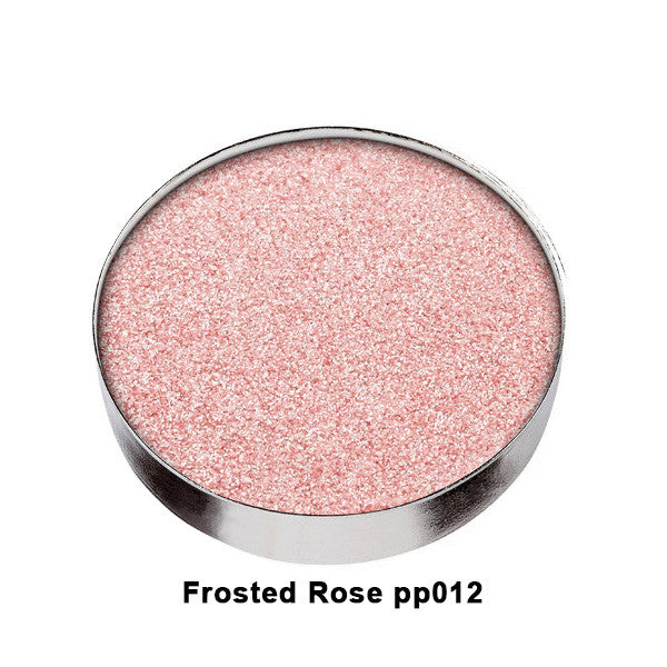 Yaby World of Pearl Paint Palette REFILL - Frosted Rose PP012 | Camera Ready Cosmetics - 21