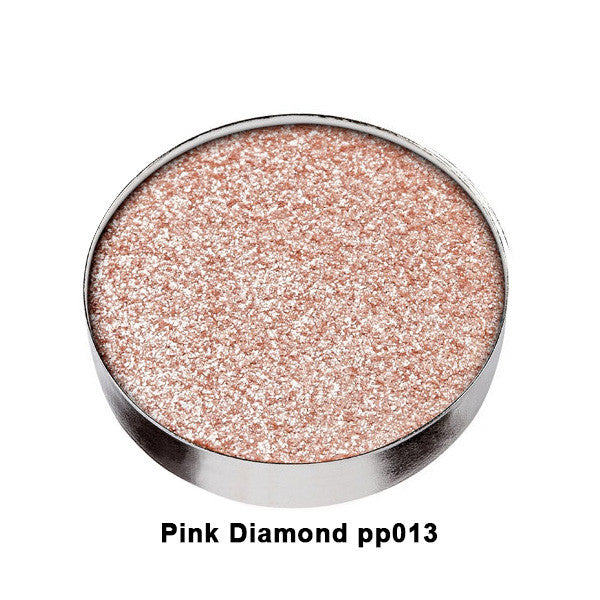 Yaby World of Pearl Paint Palette REFILL - Pink Diamond PP013 | Camera Ready Cosmetics - 33