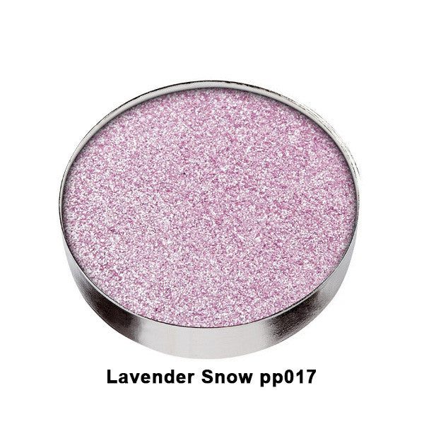Yaby World of Pearl Paint Palette REFILL - Lavender Snow PP017 | Camera Ready Cosmetics - 26