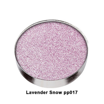 alt Yaby World of Pearl Paint Palette REFILL Lavender Snow PP017
