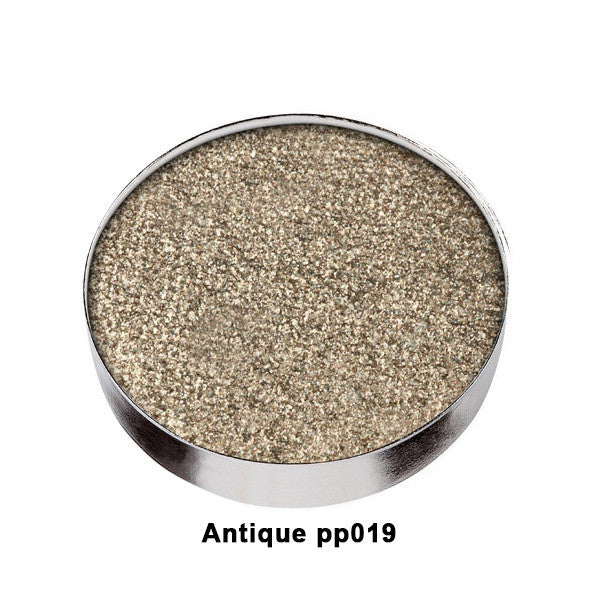 Yaby World of Pearl Paint Palette REFILL - Antique PP019 | Camera Ready Cosmetics - 6