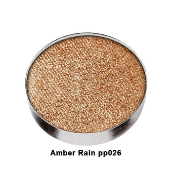 alt Yaby World of Pearl Paint Palette REFILL Amber Rain PP026