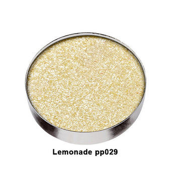 alt Yaby World of Pearl Paint Palette REFILL Lemonade PP029