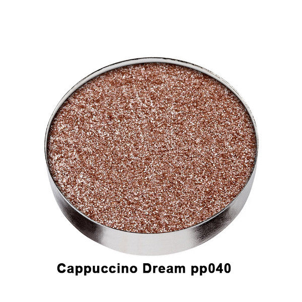 Yaby World of Pearl Paint Palette REFILL - Cappuccino Dream PP040 | Camera Ready Cosmetics - 13