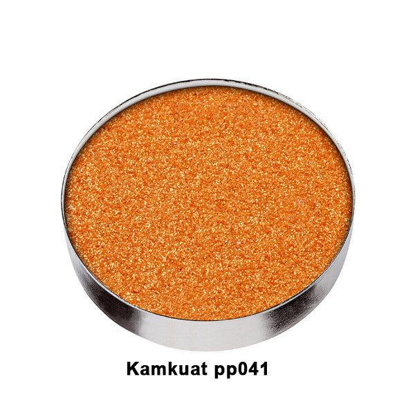Yaby World of Pearl Paint Palette REFILL - Kamkuat PP041 | Camera Ready Cosmetics - 25