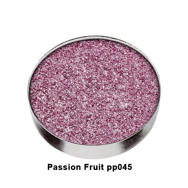 Yaby World of Pearl Paint Palette REFILL - Passion Fruit PP045 | Camera Ready Cosmetics - 31