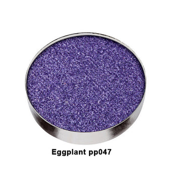 alt Yaby World of Pearl Paint Palette REFILL Eggplant PP047