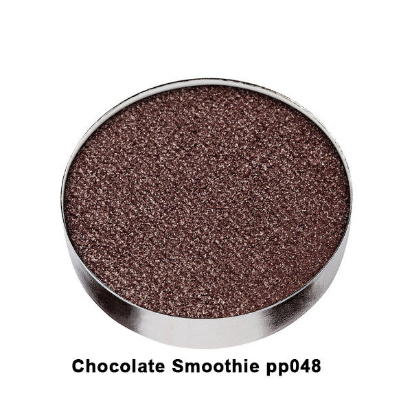 Yaby World of Pearl Paint Palette REFILL - Chocolate Smoothie PP048 | Camera Ready Cosmetics - 14