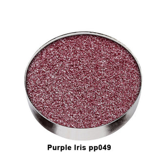 Yaby World of Pearl Paint Palette REFILL - Purple Iris PP049 | Camera Ready Cosmetics - 37
