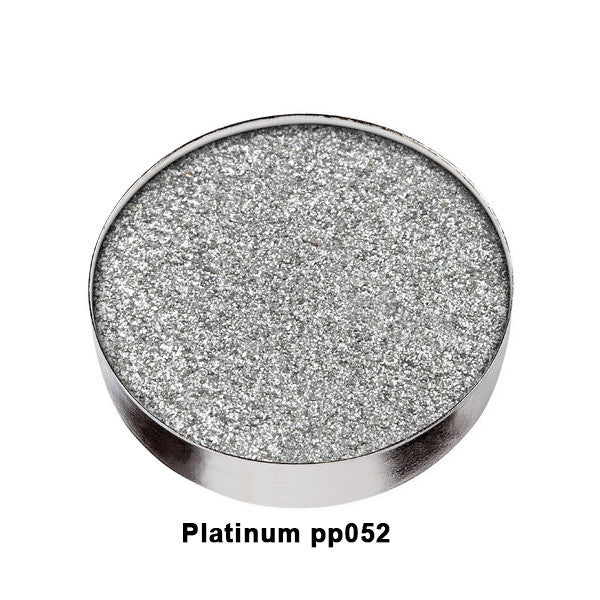 Yaby World of Pearl Paint Palette REFILL - Platinum PP052 | Camera Ready Cosmetics - 35