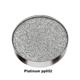 alt Yaby World of Pearl Paint Palette REFILL Platinum PP052