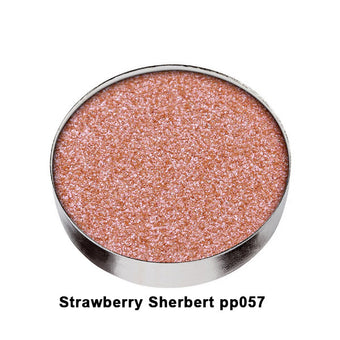 Yaby World of Pearl Paint Palette REFILL - Strawberry Sherbert PP057 | Camera Ready Cosmetics - 40