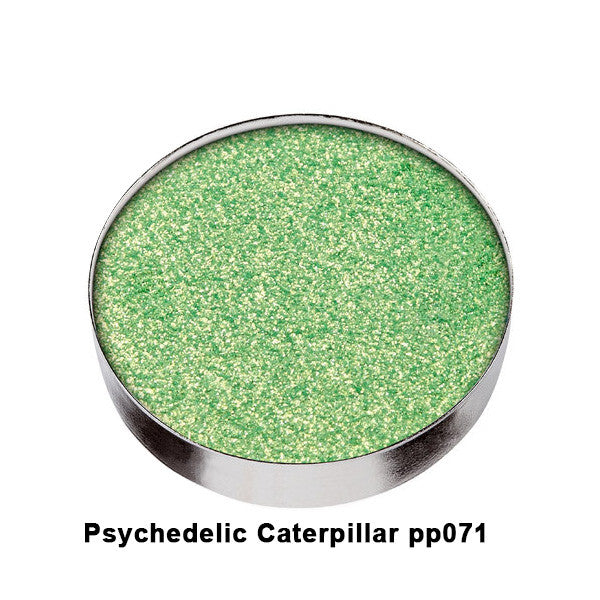 Yaby World of Pearl Paint Palette REFILL - Psychedelic Caterpillar PP071 | Camera Ready Cosmetics - 36