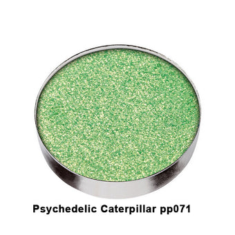 alt Yaby World of Pearl Paint Palette REFILL Psychedelic Caterpillar PP071
