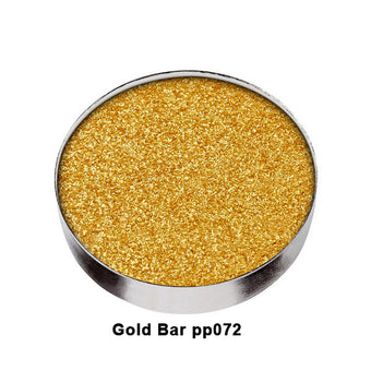 alt Yaby World of Pearl Paint Palette REFILL Gold Bar PP072