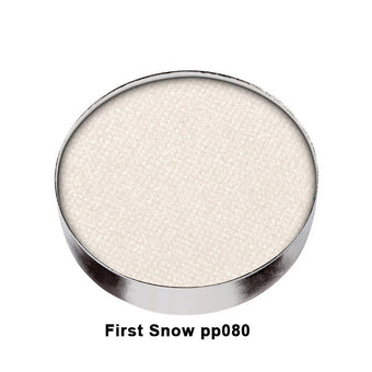 alt Yaby World of Pearl Paint Palette REFILL First Snow PP080