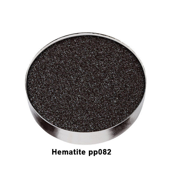 Yaby World of Pearl Paint Palette REFILL - Hematite PP082 | Camera Ready Cosmetics - 24