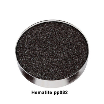 alt Yaby World of Pearl Paint Palette REFILL Hematite PP082