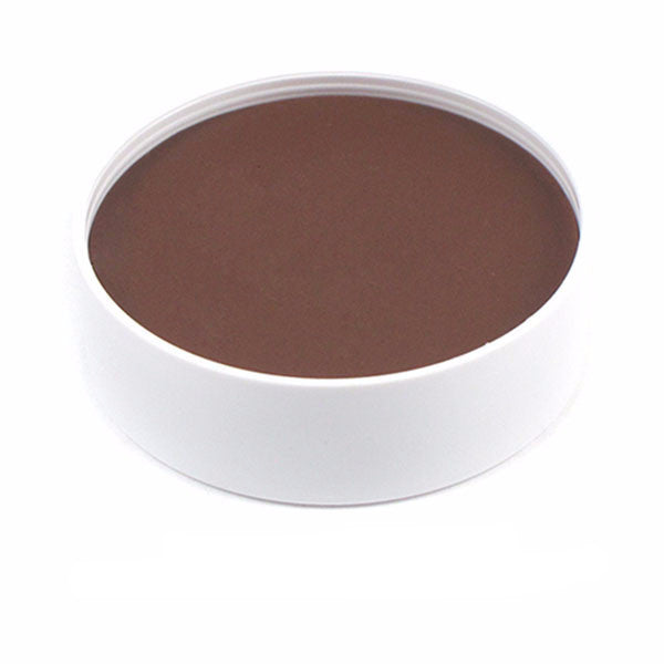 Ben Nye Creme Character Base - Werewolf Brown (CB-7) | Camera Ready Cosmetics - 8