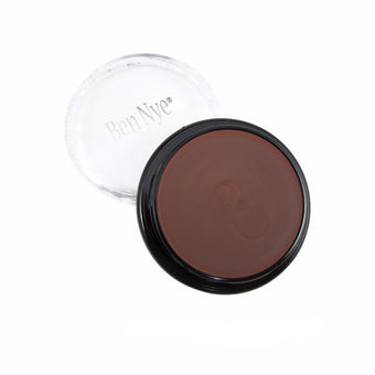 alt Ben Nye Creme Shadows Extra Dark CS-5