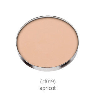 Yaby Cream Foundation REFILL - Apricot - CF019 | Camera Ready Cosmetics - 11