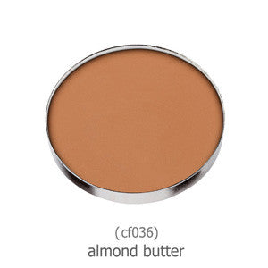 alt Yaby Cream Foundation Refill Almond Butter - CF036
