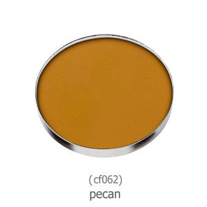Yaby Cream Foundation REFILL - Pecan - CF062 | Camera Ready Cosmetics - 21