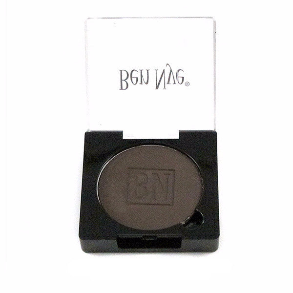 Ben Nye Cake Eye Liner - Dark Brown EL4/EL41 / 0.18oz (Available in Black and Dark Brown) | Camera Ready Cosmetics - 9