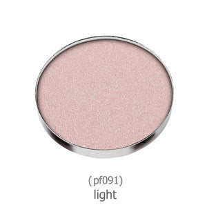 alt Yaby Highlight Finishing Touch & Setting Powder REFILL PF091 Light