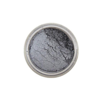 La Femme Sparkle Dust - Charcoal #17 | Camera Ready Cosmetics - 11