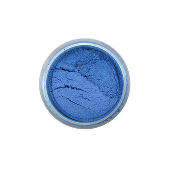 La Femme Sparkle Dust - Turquoise #29 | Camera Ready Cosmetics - 32