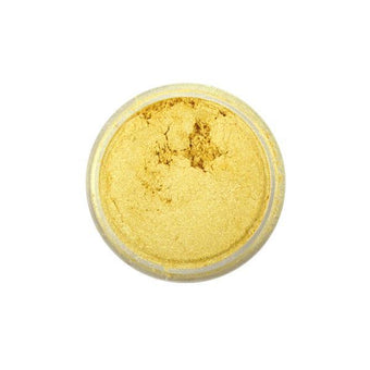 La Femme Sparkle Dust - Gold #1 | Camera Ready Cosmetics - 15