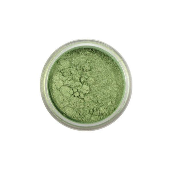 La Femme Sparkle Dust - Lime #19 | Camera Ready Cosmetics - 22