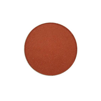 alt La Femme Eye Shadow Pans REFILL Large Rust (Eye Shadow Large)