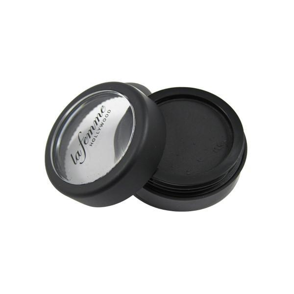 La Femme Cake Eye liner - Black | Camera Ready Cosmetics - 4