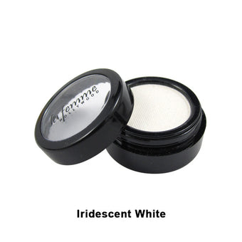 La Femme Cake Eye liner - Iridescent White | Camera Ready Cosmetics - 18