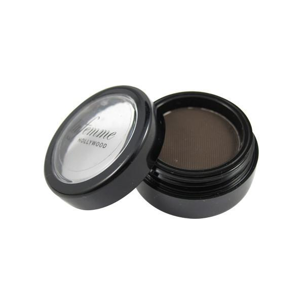La Femme Cake Eye liner - Dark Brown | Camera Ready Cosmetics - 9