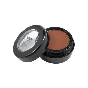 La Femme Cake Eye liner - Copper | Camera Ready Cosmetics - 8