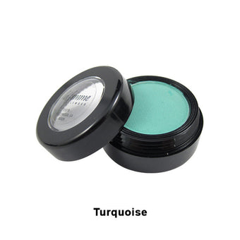 La Femme Cake Eye liner - Turquoise | Camera Ready Cosmetics - 22