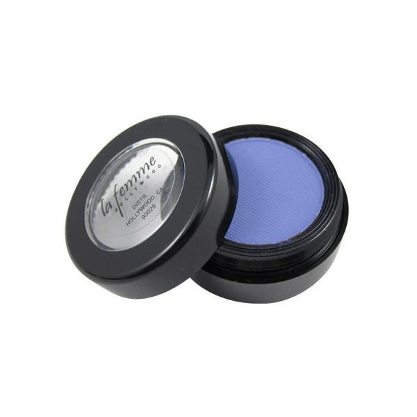 La Femme Cake Eye liner - Blue | Camera Ready Cosmetics - 5