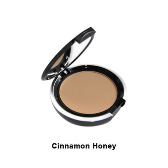 Graftobian Dual-Finish Foundation (full size) - Cinnamon Honey (30209) | Camera Ready Cosmetics - 7