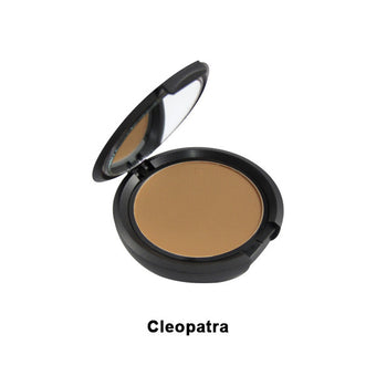 Graftobian Dual-Finish Foundation (full size) - Cleopatra (30213) | Camera Ready Cosmetics - 8