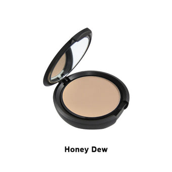 Graftobian Dual-Finish Foundation (full size) - Honey Dew (30207) | Camera Ready Cosmetics - 16